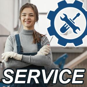 Service Pompa Grundfos